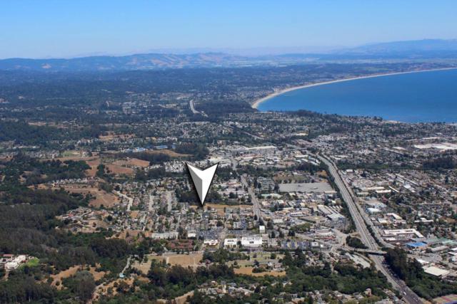1714 Barrington Ct, Santa Cruz, CA 95065 (#ML81705818) :: Strock Real Estate