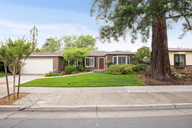 10180 N Blaney Ave, Cupertino, CA 95014 (#ML81705820) :: The Dale Warfel Real Estate Network