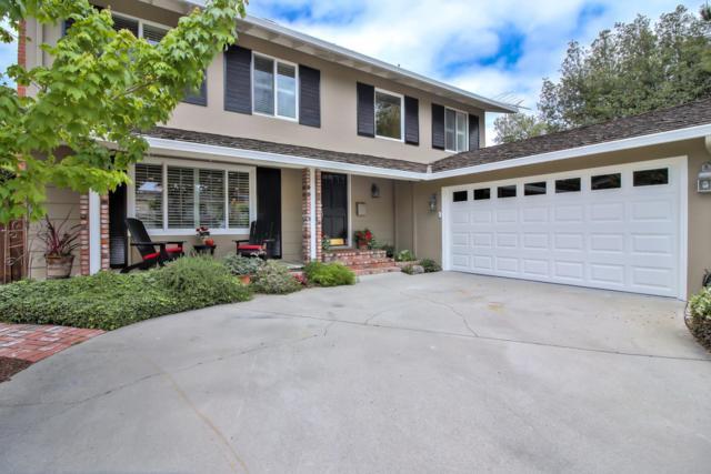 1511 Emperor Way, Sunnyvale, CA 94087 (#ML81705822) :: The Dale Warfel Real Estate Network
