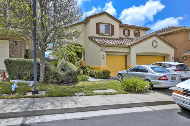 11 Monte Vista Way, South San Francisco, CA 94080 (#ML81705824) :: The Gilmartin Group