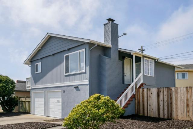 3111 Susan Dr, San Bruno, CA 94066 (#ML81705830) :: The Gilmartin Group