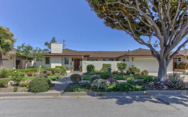 1231 La Mirada Dr, Salinas, CA 93901 (#ML81705831) :: Strock Real Estate