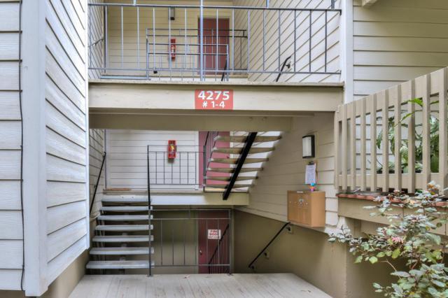 4275 George Ave 4, San Mateo, CA 94403 (#ML81705837) :: The Goss Real Estate Group, Keller Williams Bay Area Estates