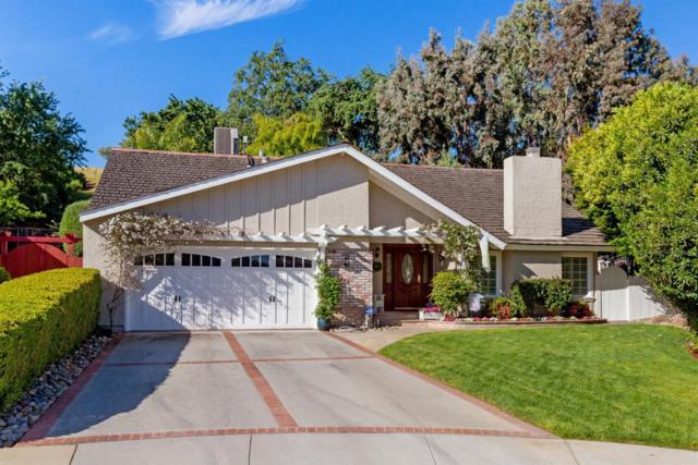 6281 Tweedholm Ct, San Jose, CA 95120 (#ML81705854) :: Julie Davis Sells Homes
