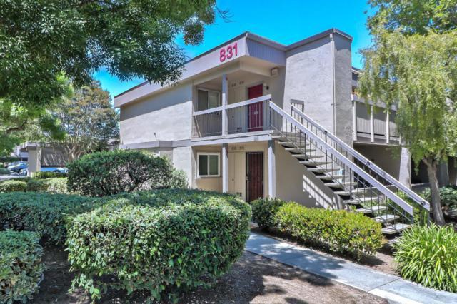 831 W California Ave Y, Sunnyvale, CA 94086 (#ML81705864) :: The Dale Warfel Real Estate Network