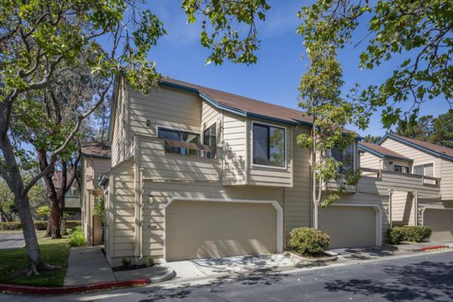 100 Harbor Seal Ct, San Mateo, CA 94404 (#ML81705870) :: Strock Real Estate