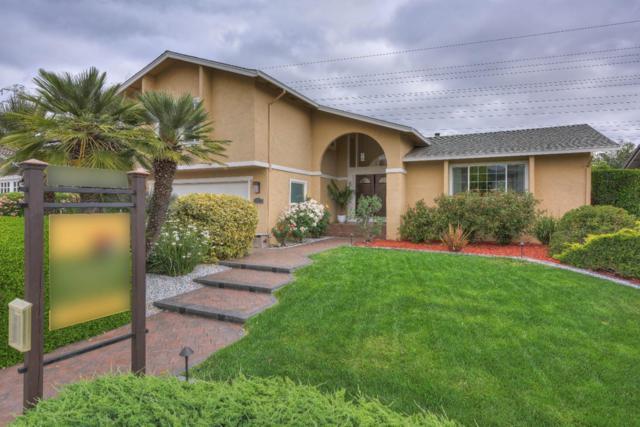 1467 Nesbit Ct, San Jose, CA 95120 (#ML81705895) :: Julie Davis Sells Homes