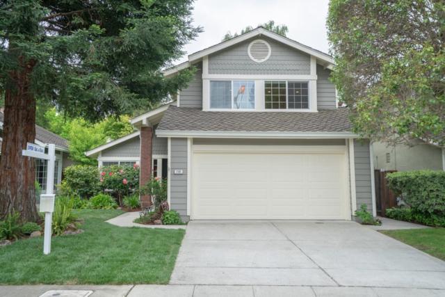 208 Yarborough Ln, Redwood City, CA 94061 (#ML81705912) :: The Goss Real Estate Group, Keller Williams Bay Area Estates