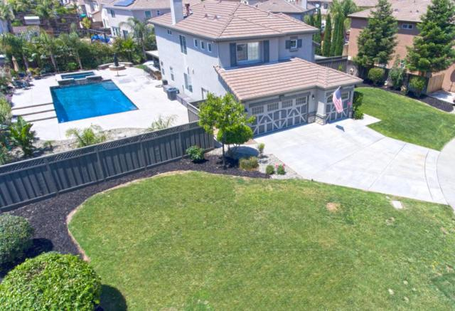 4809 English Oaks Ct, Tracy, CA 95377 (#ML81705916) :: Intero Real Estate