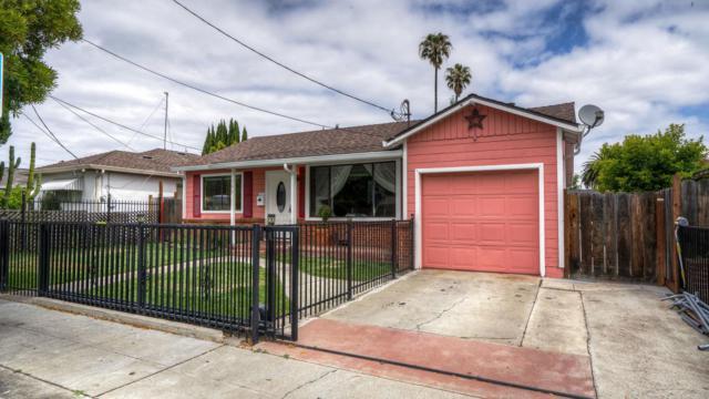 365 E Arques Ave, Sunnyvale, CA 94085 (#ML81705929) :: The Dale Warfel Real Estate Network