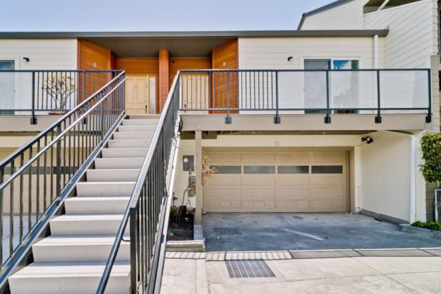 1040 Continentals Way 11, Belmont, CA 94002 (#ML81705936) :: The Gilmartin Group