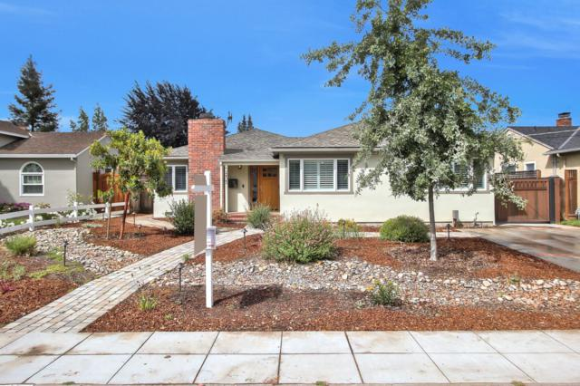 2435 Lansford Ave, San Jose, CA 95125 (#ML81705945) :: The Dale Warfel Real Estate Network