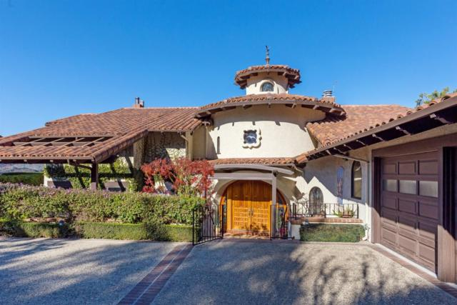 22348 Regnart Rd, Cupertino, CA 95014 (#ML81705957) :: The Dale Warfel Real Estate Network