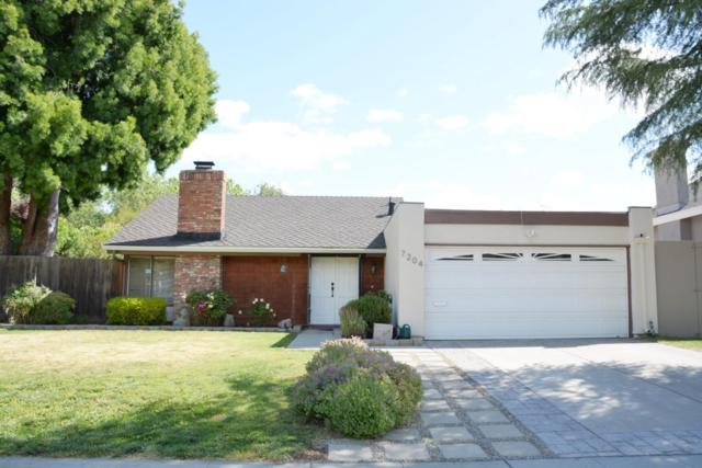 7204 Via Bella, San Jose, CA 95139 (#ML81705961) :: The Gilmartin Group