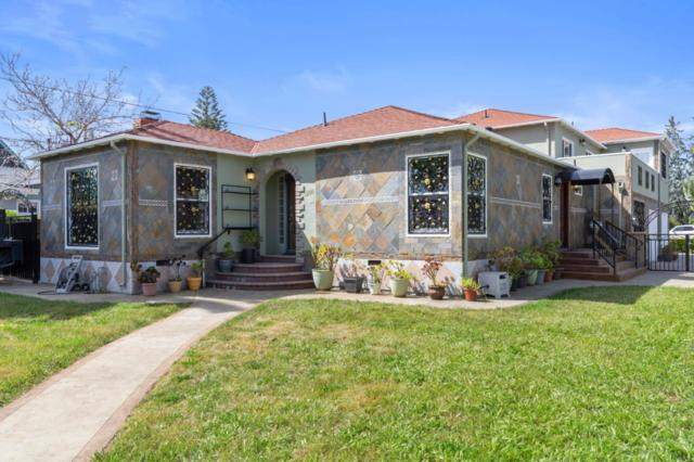 1200 Palm Ave, San Mateo, CA 94402 (#ML81705991) :: The Goss Real Estate Group, Keller Williams Bay Area Estates