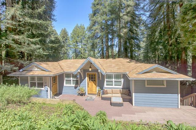 1110 Dundee Ave, Ben Lomond, CA 95005 (#ML81706001) :: Brett Jennings Real Estate Experts