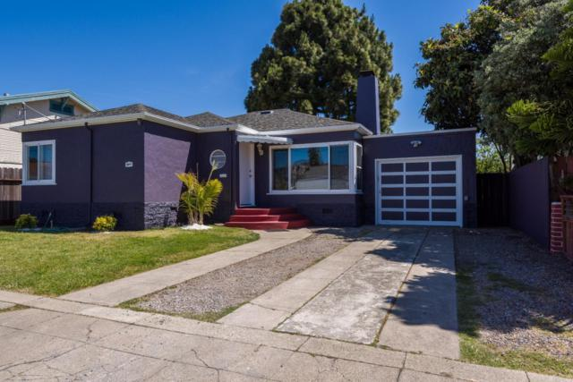 744 Green Ave, San Bruno, CA 94066 (#ML81706025) :: The Gilmartin Group