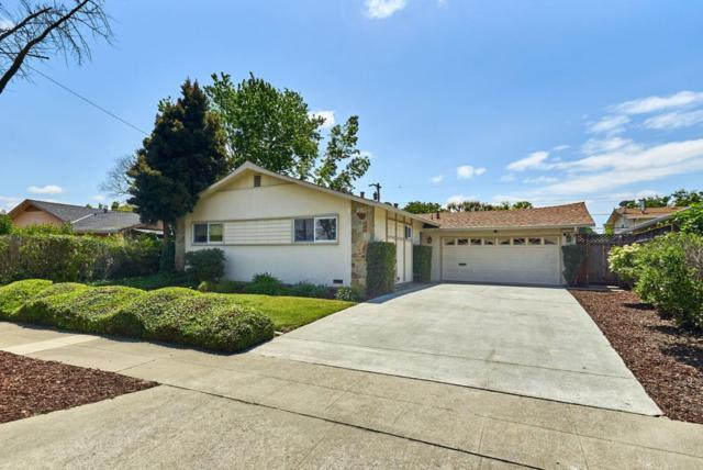 2330 Maximilian Dr, Campbell, CA 95008 (#ML81706031) :: The Dale Warfel Real Estate Network