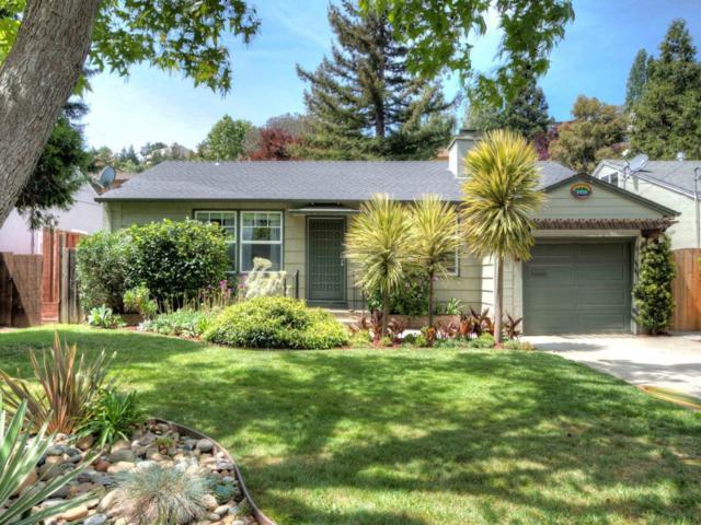 2425 San Carlos Ave, San Carlos, CA 94070 (#ML81706039) :: The Gilmartin Group