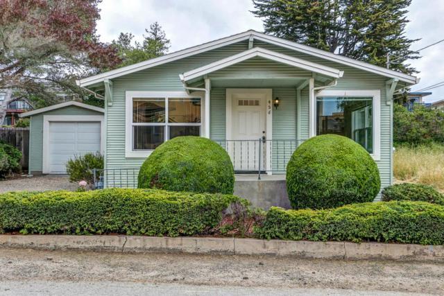 426 Hillcrest Dr, Aptos, CA 95003 (#ML81706040) :: The Goss Real Estate Group, Keller Williams Bay Area Estates