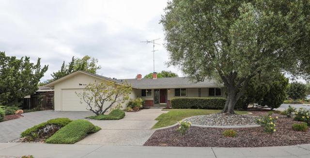 6540 Pajaro Way, San Jose, CA 95120 (#ML81706058) :: Julie Davis Sells Homes