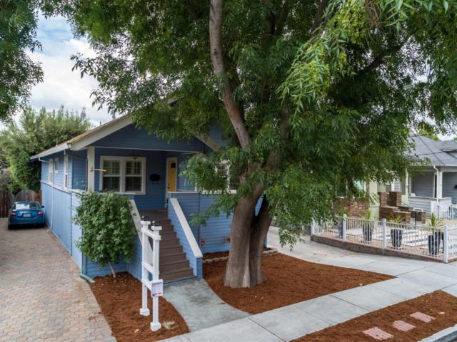 752 Delmas Ave, San Jose, CA 95125 (#ML81706083) :: The Dale Warfel Real Estate Network