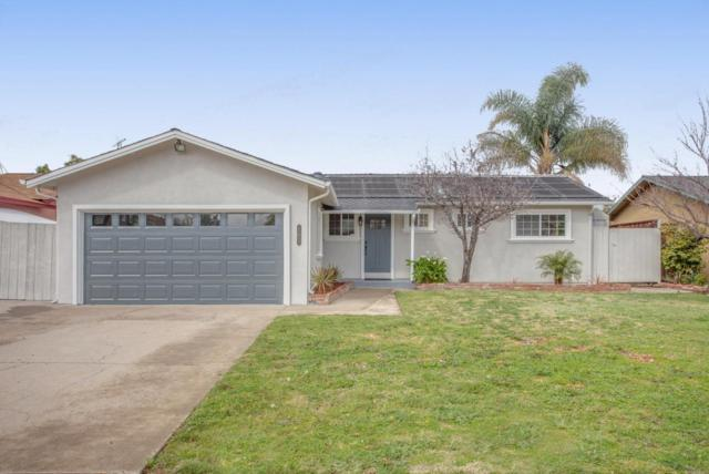 787 W Sunnyoaks Ave, Campbell, CA 95008 (#ML81706147) :: The Dale Warfel Real Estate Network