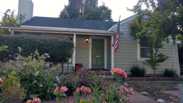 145 Reed Way, Santa Cruz, CA 95060 (#ML81706153) :: Strock Real Estate