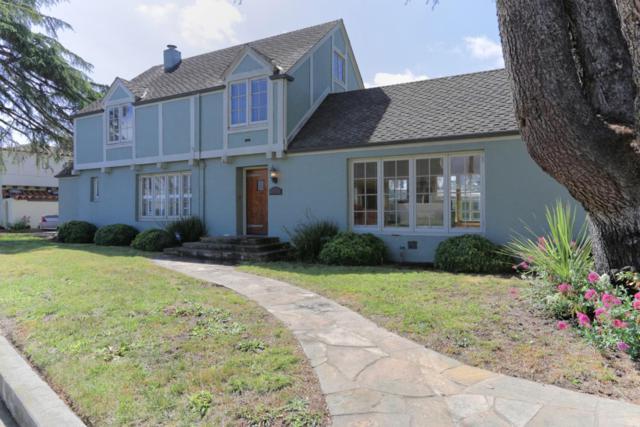 11 W High St, Watsonville, CA 95076 (#ML81706158) :: Strock Real Estate
