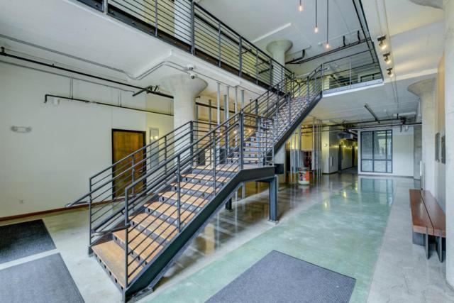 1500 Park Ave 203, Emeryville, CA 94608 (#ML81706161) :: Strock Real Estate