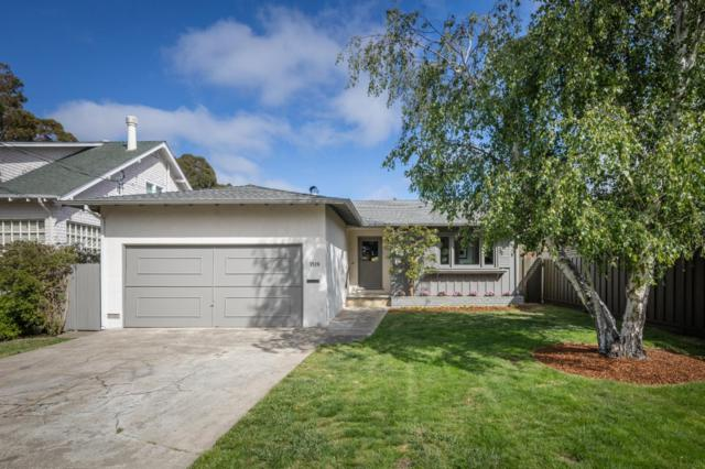 1519 Forest View Ave, Burlingame, CA 94010 (#ML81706174) :: The Gilmartin Group