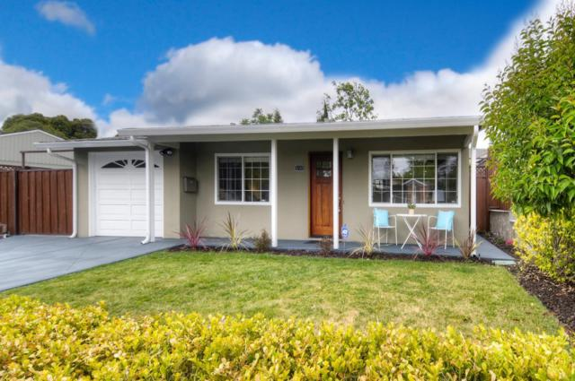 108 Brook St, San Carlos, CA 94070 (#ML81706183) :: The Gilmartin Group