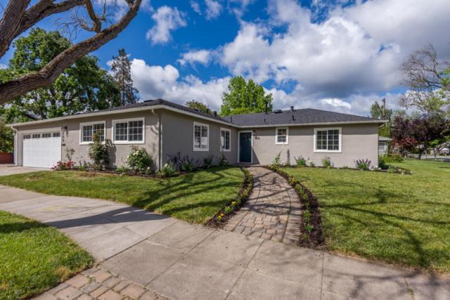 1808 Maddux Dr, Redwood City, CA 94061 (#ML81706184) :: The Gilmartin Group