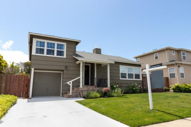 311 31st Ave, San Mateo, CA 94403 (#ML81706189) :: The Dale Warfel Real Estate Network