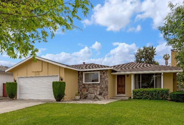 3052 Peppermint Dr, San Jose, CA 95148 (#ML81706219) :: The Dale Warfel Real Estate Network