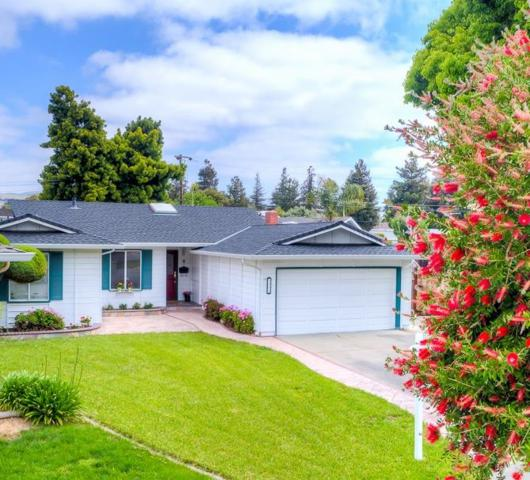 3251 Canterbury Ct, Fremont, CA 94536 (#ML81706221) :: The Goss Real Estate Group, Keller Williams Bay Area Estates