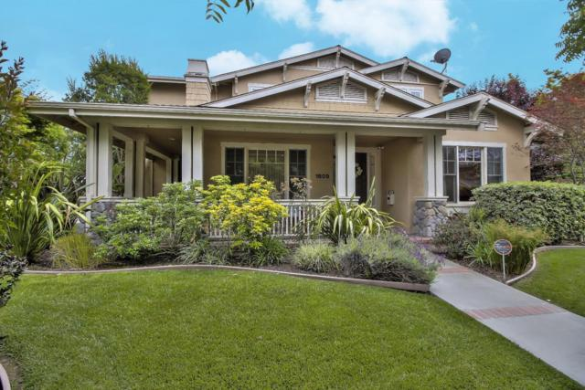 1809 Mcniff Pl, San Jose, CA 95124 (#ML81706229) :: The Dale Warfel Real Estate Network