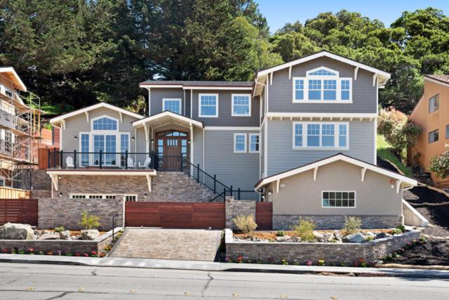 2133 De Anza Blvd, San Mateo, CA 94402 (#ML81706232) :: The Kulda Real Estate Group