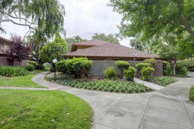 225 W Red Oak Dr H, Sunnyvale, CA 94086 (#ML81706236) :: The Dale Warfel Real Estate Network