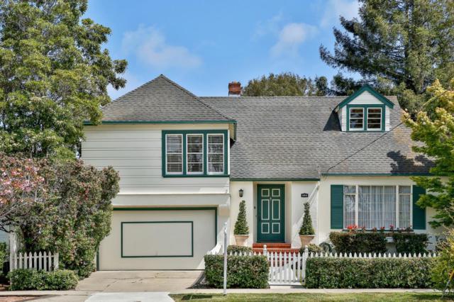 305 Concord Way, Burlingame, CA 94010 (#ML81706242) :: The Gilmartin Group