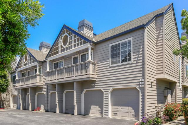 935 Old County Rd 36, Belmont, CA 94002 (#ML81706250) :: The Gilmartin Group