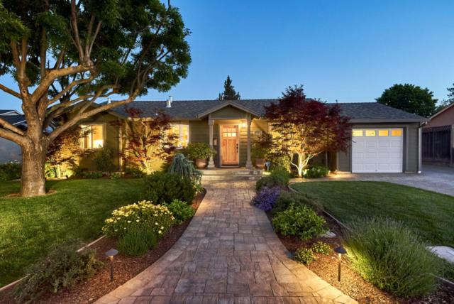 15390 Woodard Rd, San Jose, CA 95124 (#ML81706253) :: The Gilmartin Group