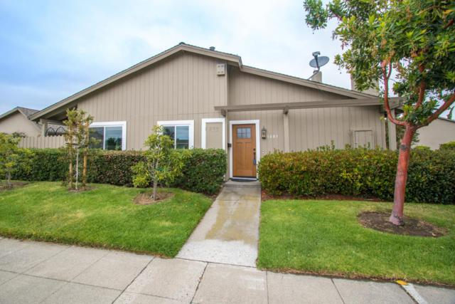 1483 Marlin Ave, Foster City, CA 94404 (#ML81706267) :: The Gilmartin Group