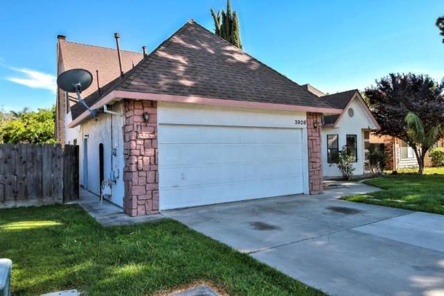3928 Felton Way, Modesto, CA 95356 (#ML81706271) :: Strock Real Estate