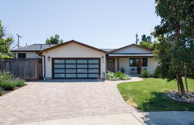 748 Holly Hill Ct, Redwood City, CA 94061 (#ML81706293) :: The Gilmartin Group