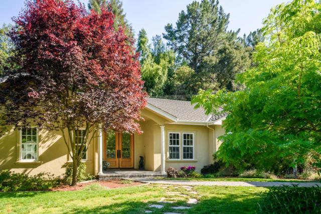 3863 Chatham Ct, Redwood City, CA 94061 (#ML81706303) :: The Gilmartin Group
