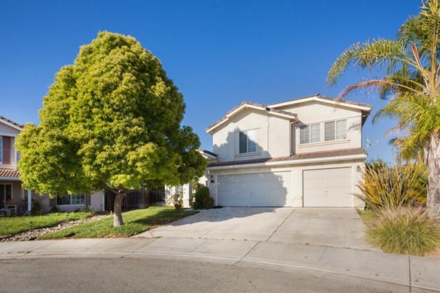2190 Cypress St, Hollister, CA 95023 (#ML81706304) :: The Goss Real Estate Group, Keller Williams Bay Area Estates