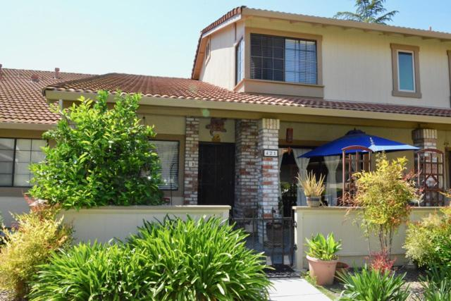 421 Colony Knoll Dr, San Jose, CA 95123 (#ML81706337) :: The Dale Warfel Real Estate Network