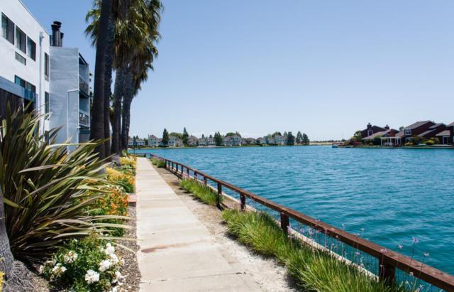 914 Beach Park Blvd 79, Foster City, CA 94404 (#ML81706340) :: The Gilmartin Group