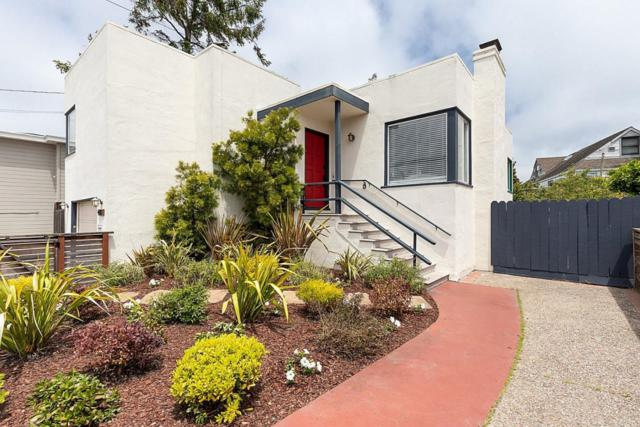 448 Mastick Ave, San Bruno, CA 94066 (#ML81706355) :: The Gilmartin Group